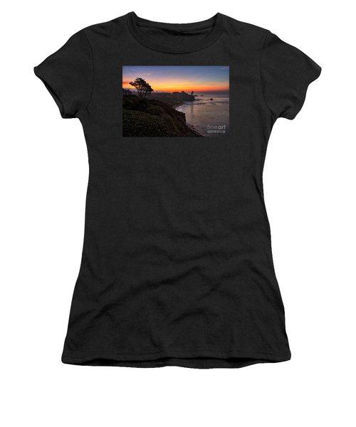 First Sunrise Of 2018 Women's T-Shirt