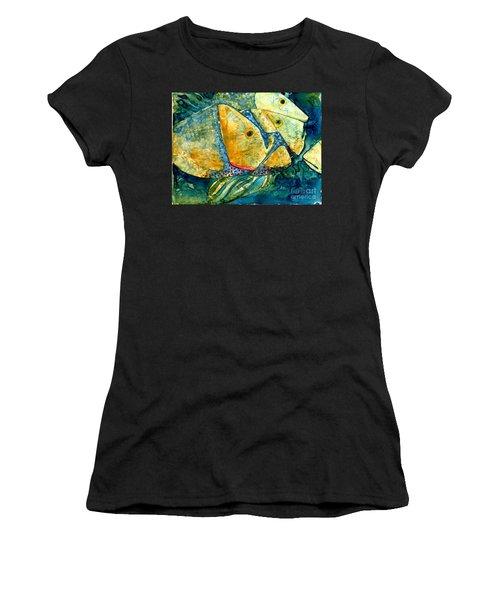 Fish Friends Women's T-Shirt