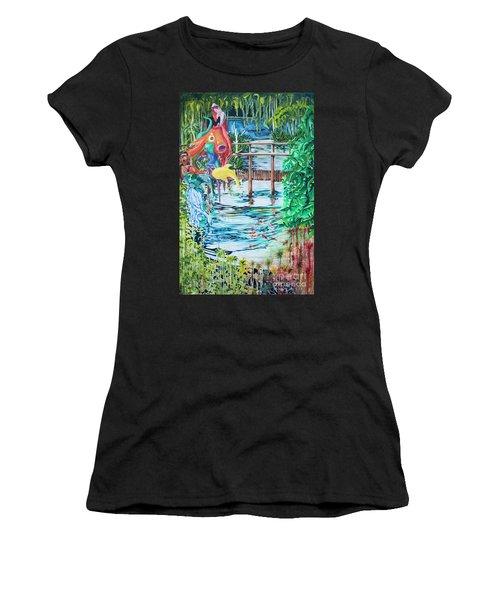 Fish Women's T-Shirt