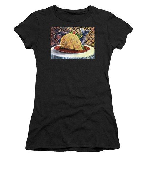 Fish Taco Women's T-Shirt