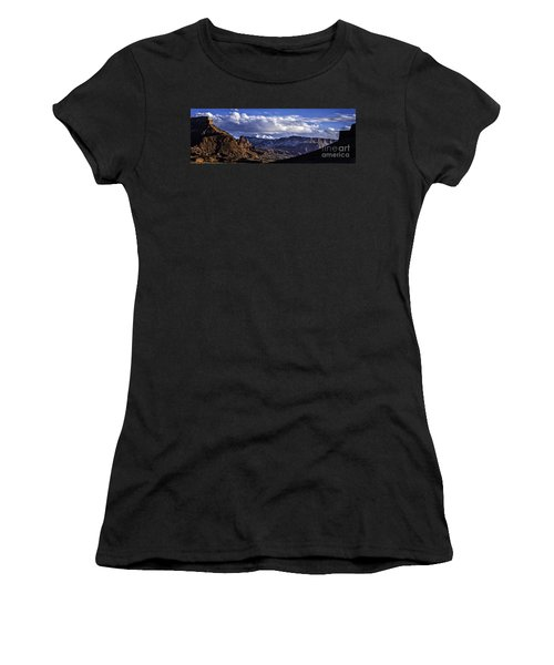 Fisher Towers Women's T-Shirt