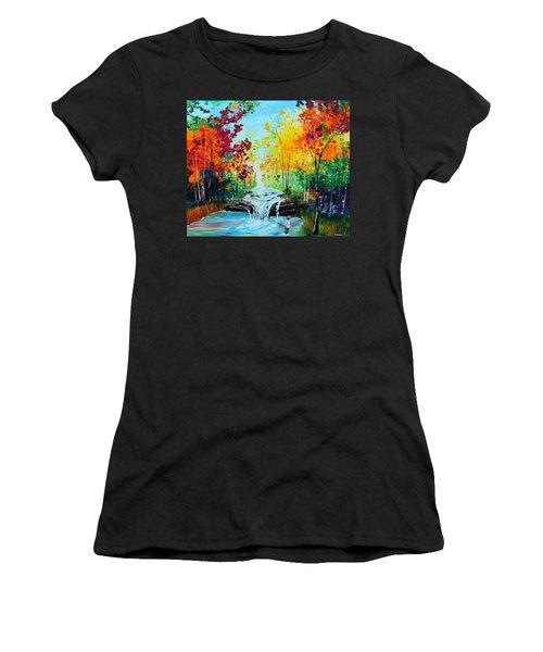 Fisherman Women's T-Shirt