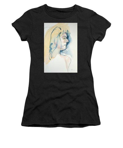 Five Minute Profile Women's T-Shirt