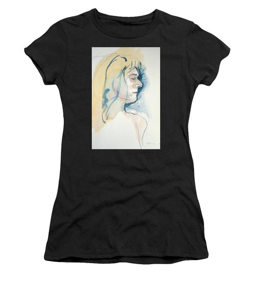 Five Minute Profile Women's T-Shirt