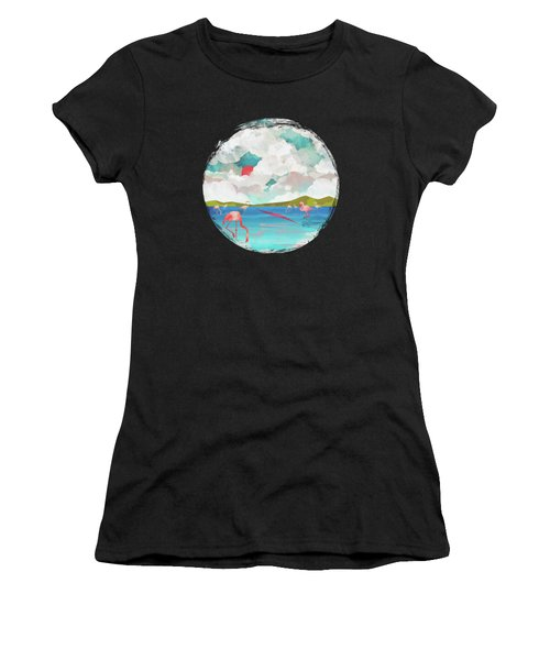 Flamingo Dream Women's T-Shirt