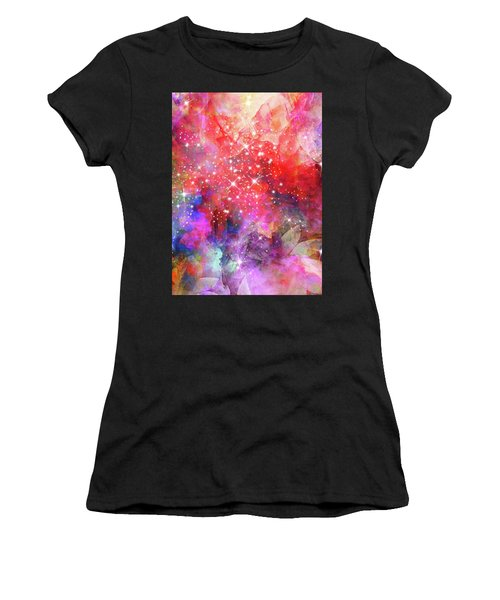 Flammable Imagination  Women's T-Shirt