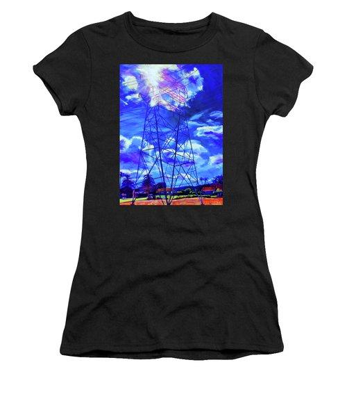 Flash Women's T-Shirt