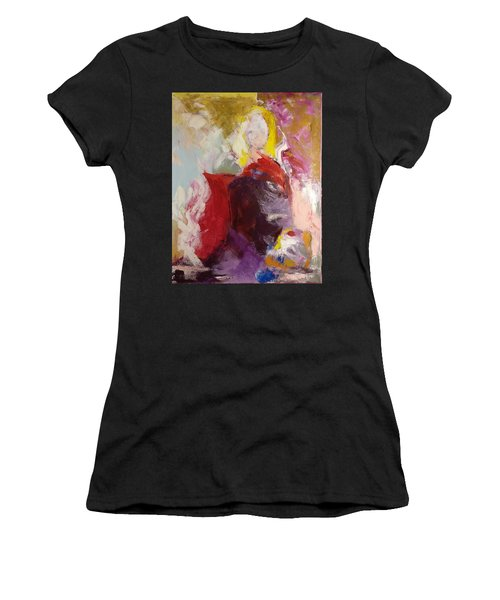 Flash Women's T-Shirt (Athletic Fit)