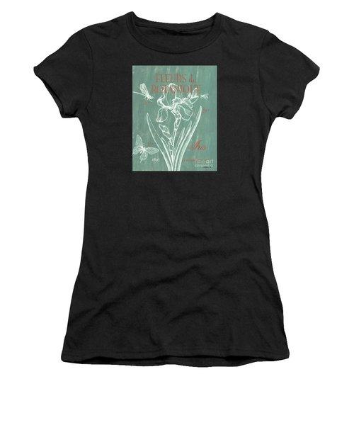 Fleurs De Botanique Women's T-Shirt