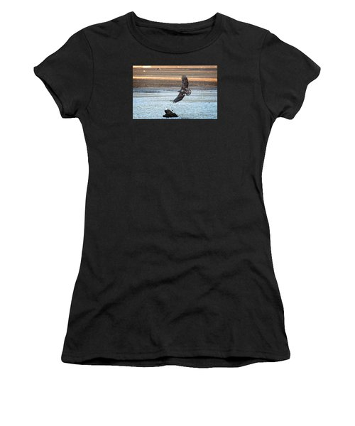 Flight Lessons Women's T-Shirt