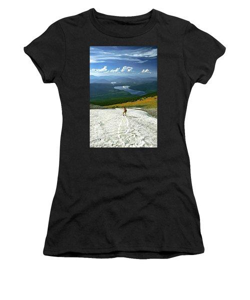 Flight Risk Women's T-Shirt
