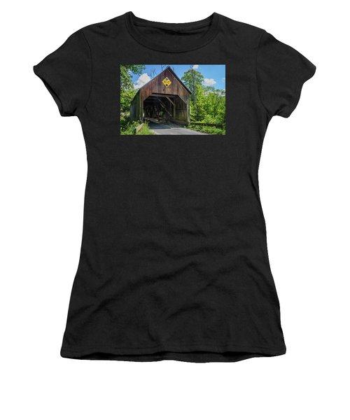 Flint Bridge Women's T-Shirt