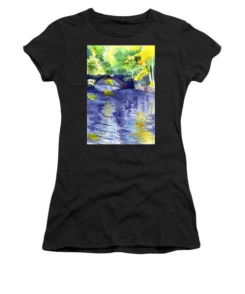Floods Women's T-Shirt