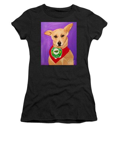Floppy Ear Women's T-Shirt