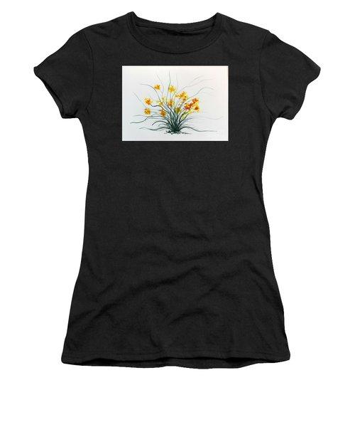 Floral 2 Women's T-Shirt