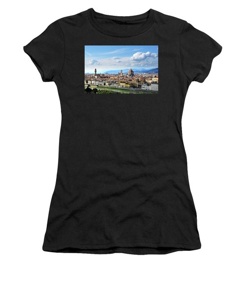 Florence, Italy Women's T-Shirt