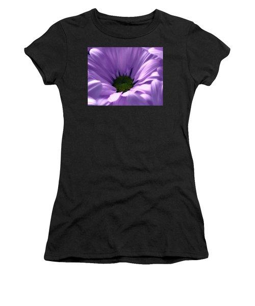 Flower Macro Beauty 4 Women's T-Shirt