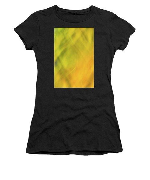 Flower Of Fire 1 Women's T-Shirt