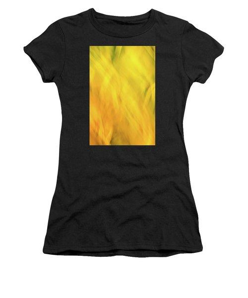 Flower Of Fire 2 Women's T-Shirt