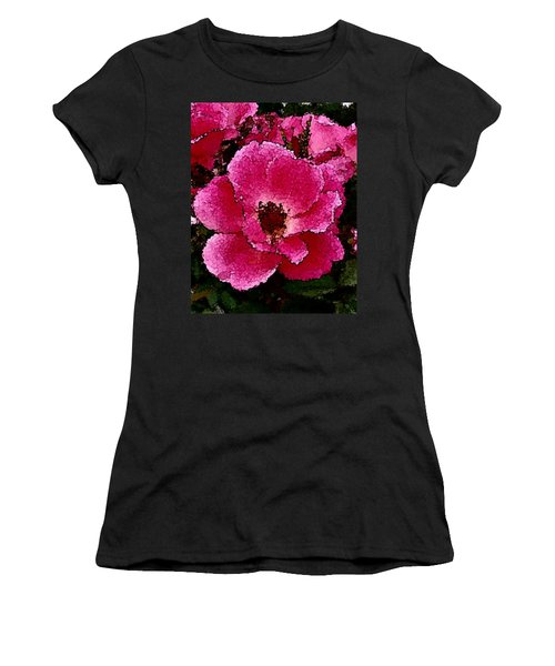 Flower Painting Collection 19 Women's T-Shirt