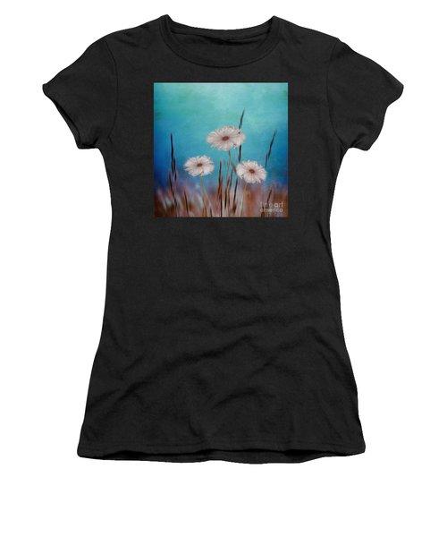 Flowers For Eternity 2 Women's T-Shirt