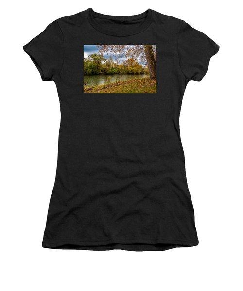 Flowing River Women's T-Shirt