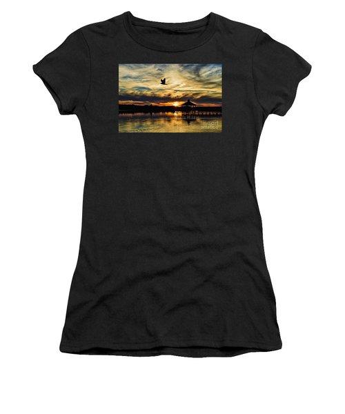 Fly Away Women's T-Shirt