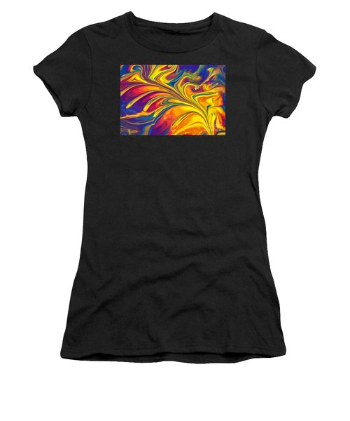Flying Duck Women's T-Shirt