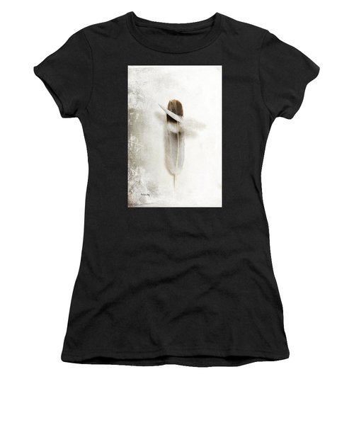 Flying Feathers Women's T-Shirt