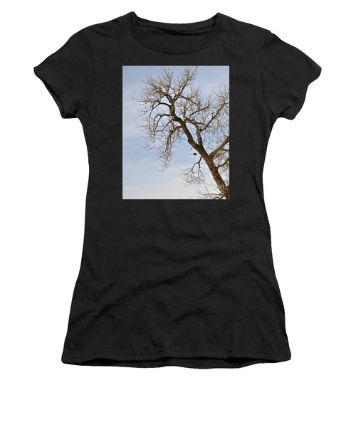 Flying Goose By Great Tree Women's T-Shirt