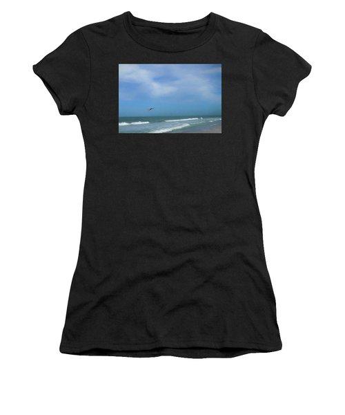 Flying Solo Women's T-Shirt