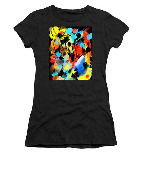 Flysquid Dream Women's T-Shirt