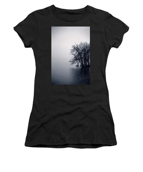 Fog Day Afternoon Women's T-Shirt