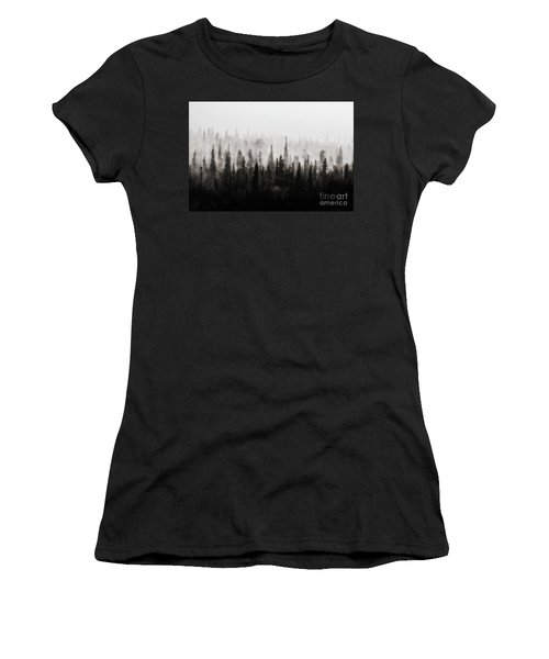 Foggy Women's T-Shirt