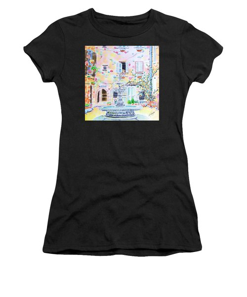 Fontaine Women's T-Shirt