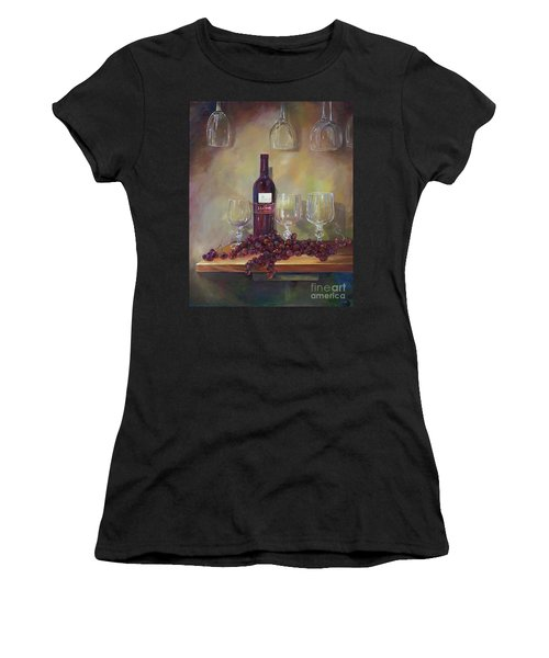 For Nancy Women's T-Shirt