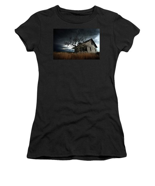 For Those Who Dare Women's T-Shirt