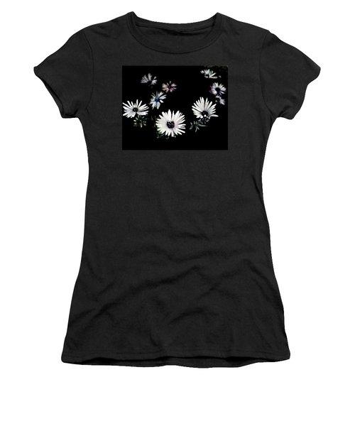 For You Women's T-Shirt (Junior Cut) by Arleana Holtzmann