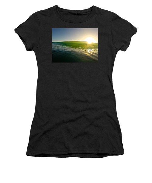 Force Of Light Women's T-Shirt
