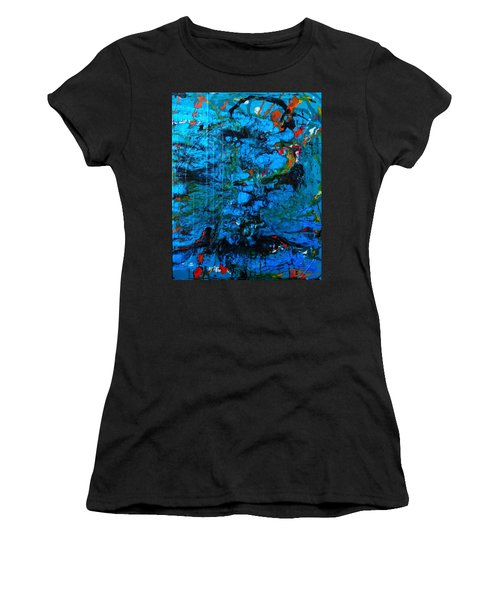 Forces Of Nature Women's T-Shirt