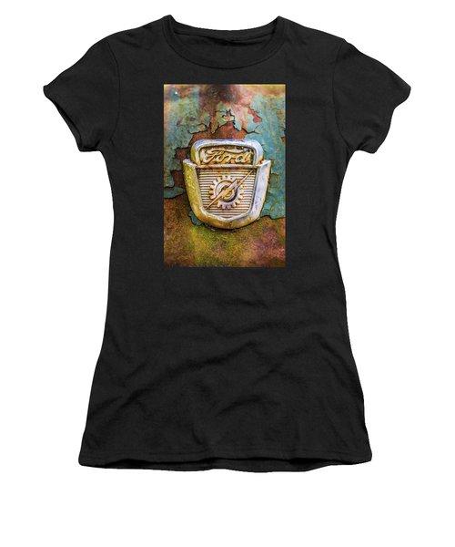 Ford Emblem Women's T-Shirt