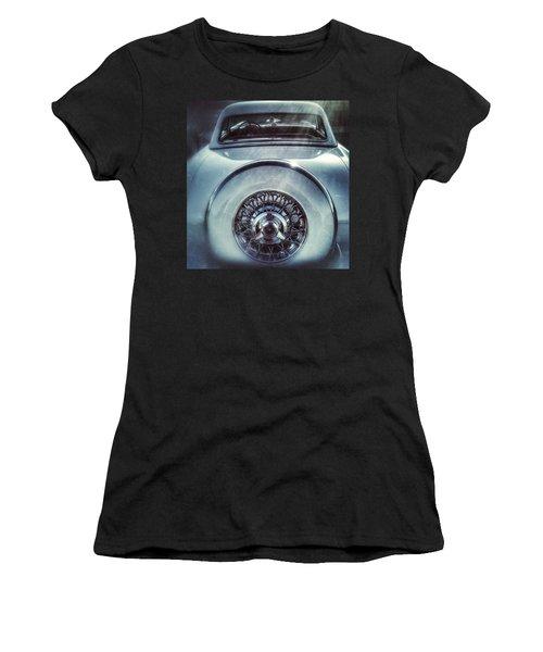 Ford Thunderbird Back Window 23 Women's T-Shirt
