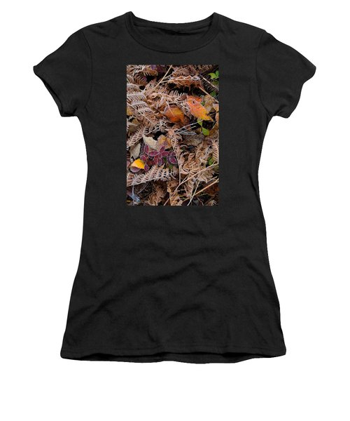 Forest Ferns Women's T-Shirt