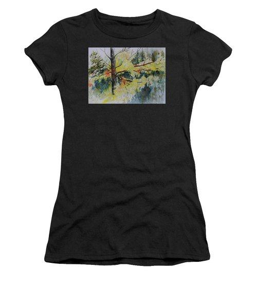Forest Giant Women's T-Shirt