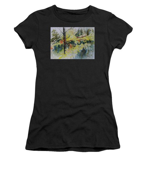 Forest Giant Women's T-Shirt