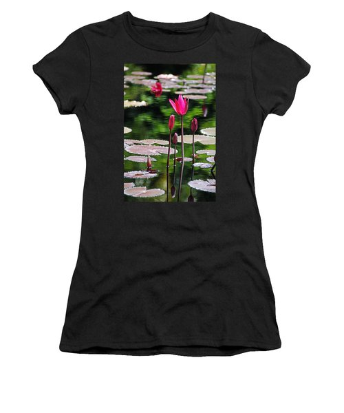 Forever And A Day Women's T-Shirt (Athletic Fit)