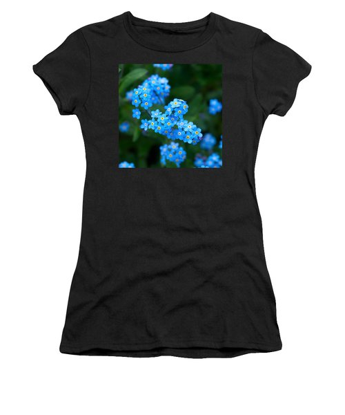 Forget -me-not 5 Women's T-Shirt