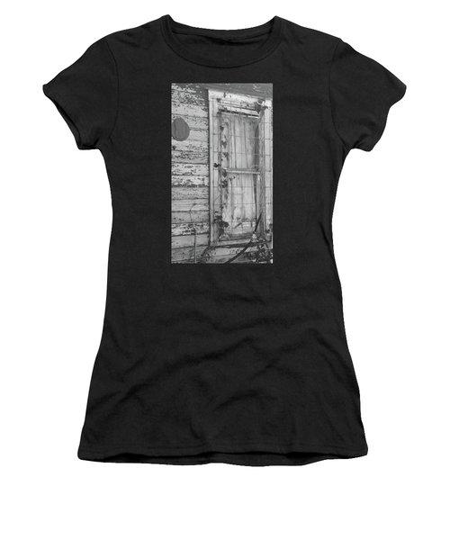 Forgotten Dreams Women's T-Shirt (Athletic Fit)