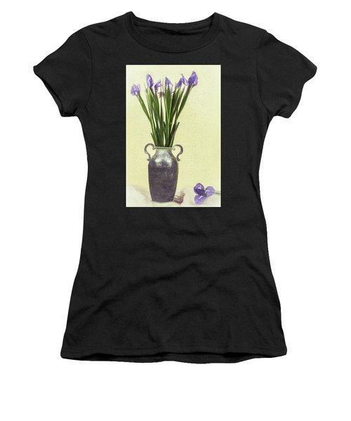 Forgotten Letter Women's T-Shirt