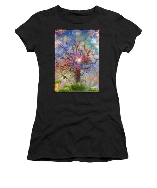 Great Escape Women's T-Shirt
